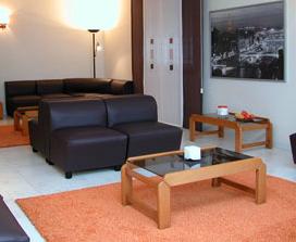 Hotel Ancora - Salon