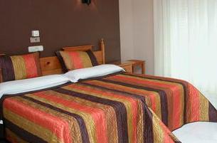Hotel Ancora - Habitacion